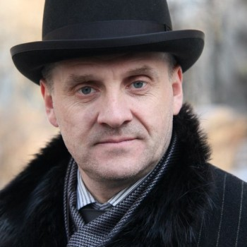 Игорь Головин