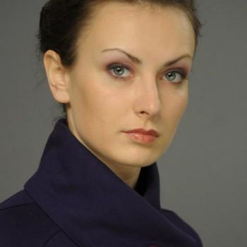Наталья Высочанская