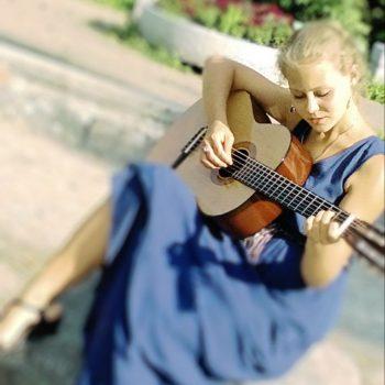 Анна Дулова