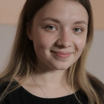 Ульяна Никулина